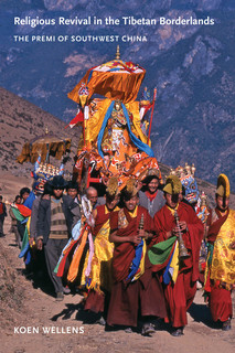 View Religious Revival in the Tibetan Borderlands