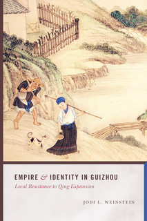 View Empire and Identity in Guizhou