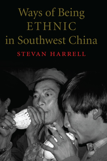 View Ways of Being Ethnic in Southwest China