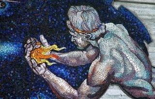 Thumbnail image for Prometheus
