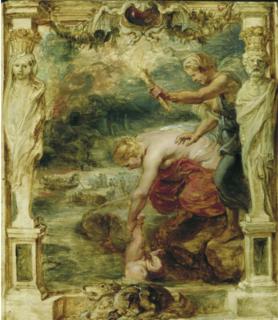 Thumbnail image for Achilles