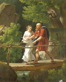 Thumbnail image for Oedipus and Antigone