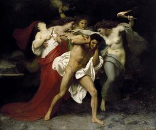 Thumbnail image for The Furies (Erinyes)