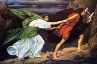 Thumbnail image for Orpheus and Eurydice