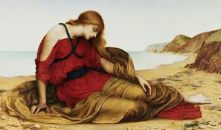 Thumbnail image for Theseus and Ariadne