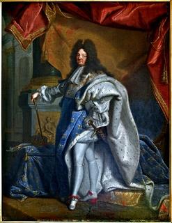 Thumbnail image for L'Esprit de la France et les Maximes de Louïs XIV – Découvertes à l'Europe