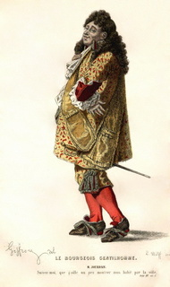 Thumbnail image for Le Bourgeois Gentilhomme
