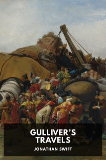 Thumbnail image for Gulliver's Travels