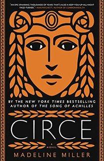 Thumbnail image for Circe